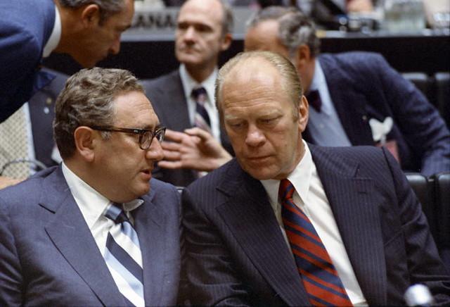 Helsinki Agreement