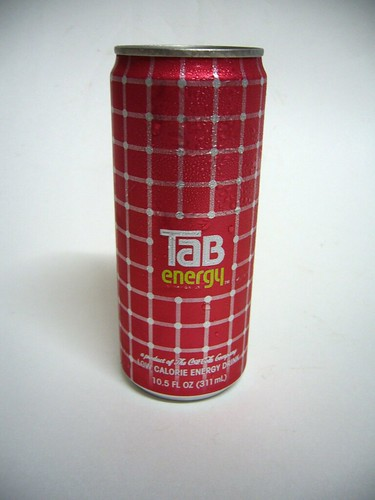 TaB Energy | by The Rocketeer