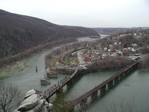 Harper's Ferry WV | by kcdsTM