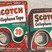 Happy 80th Birthday, Scotch Tape!