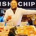 berwick sreet fishmonger
