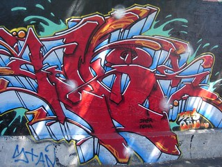 Graffiti tag | by Daniel john buchanan