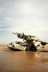 Catalina N5593V