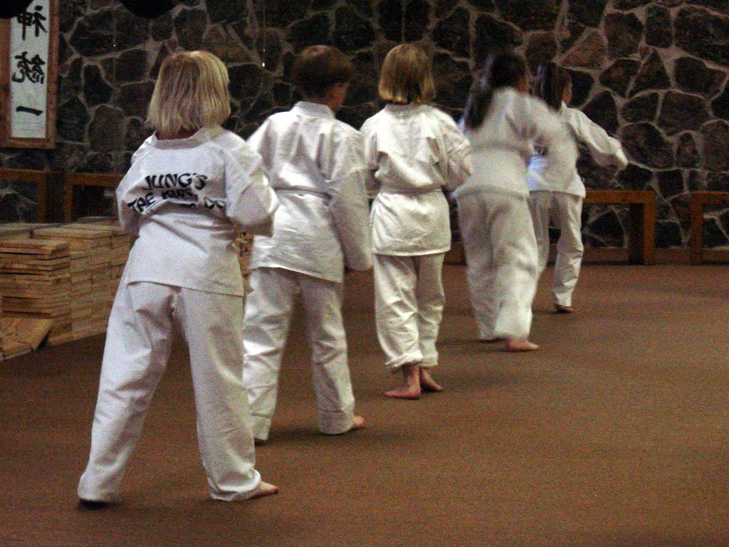 What is the benefits of learning tae kwon do? - Quora