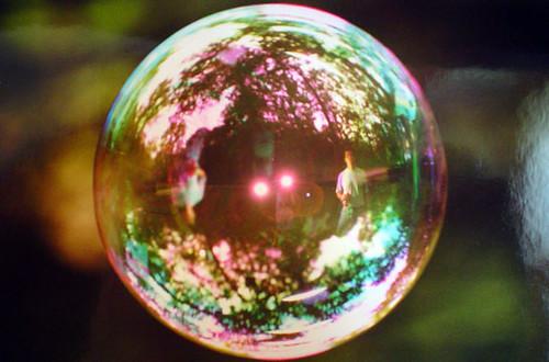 buble world