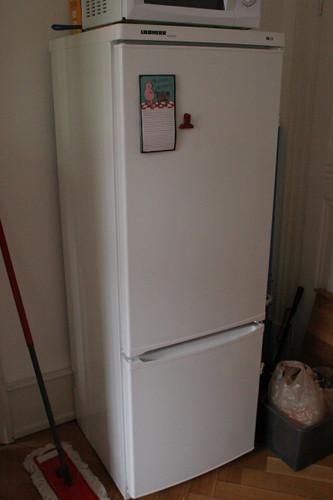 For Sale: Liebherr Comfort Refrigerator & Freezer / Kühlsc… | Flickr