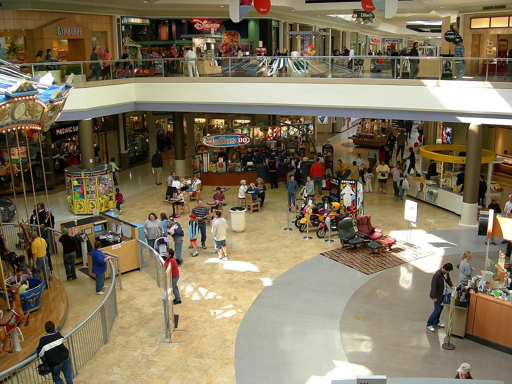 Chesterfield Crossing Shopping Center - Cultural Feature (Locale) in Macomb County Chesterfield Crossing Shopping Center is a cultural feature (locale) in Macomb County. The primary coordinates for Chesterfield Crossing Shopping Center places it within the MI ZIP Code delivery area.
