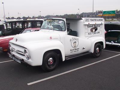Good Humor truck   AACA Hershey 2003. The camera I had then …   Flickr