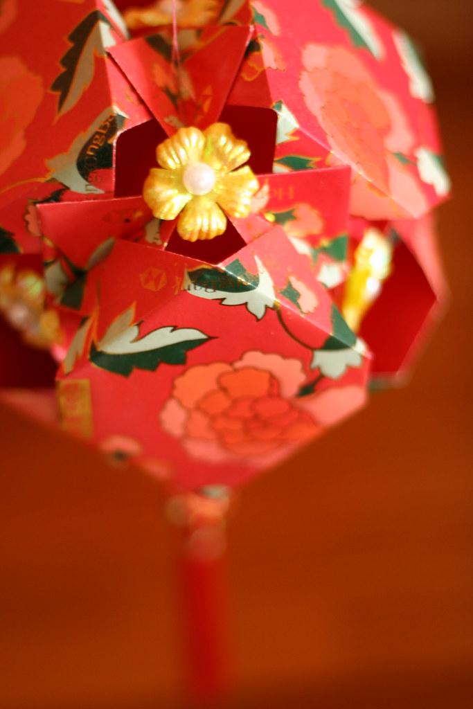 Ang pow lanterns handmade ang pow red packet lanterns for Ang pow decoration