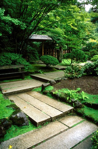 Japanese Gardens | by Zeb Andrews