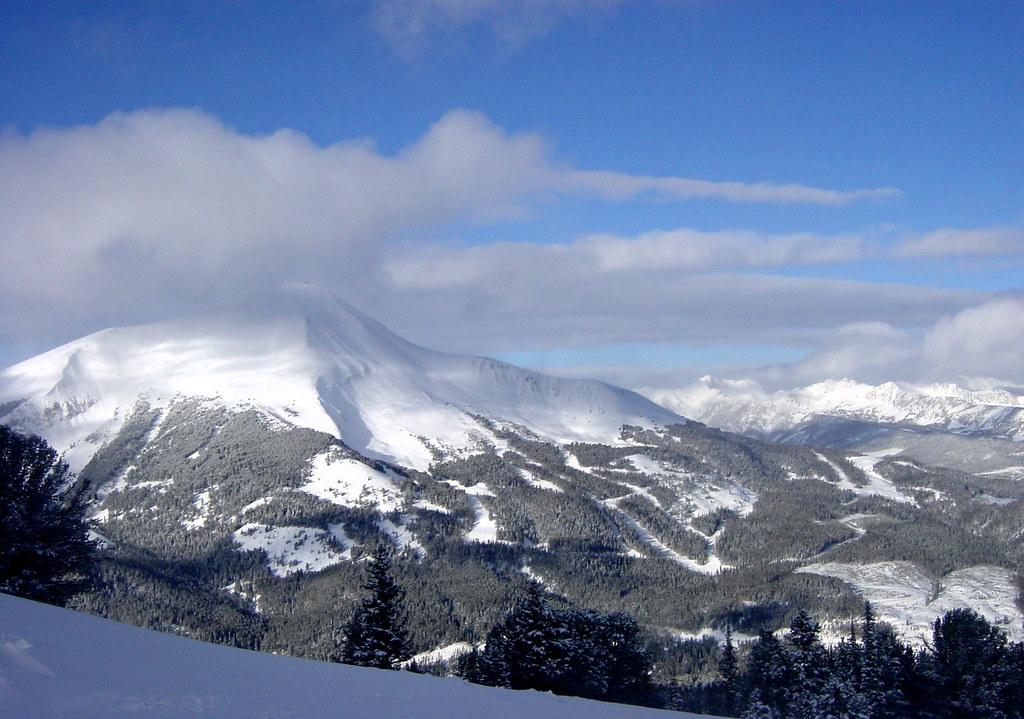 Singles ski week big sky