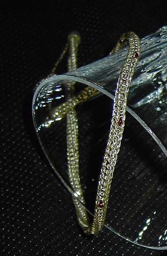 Wine Glass Necklace Hammock