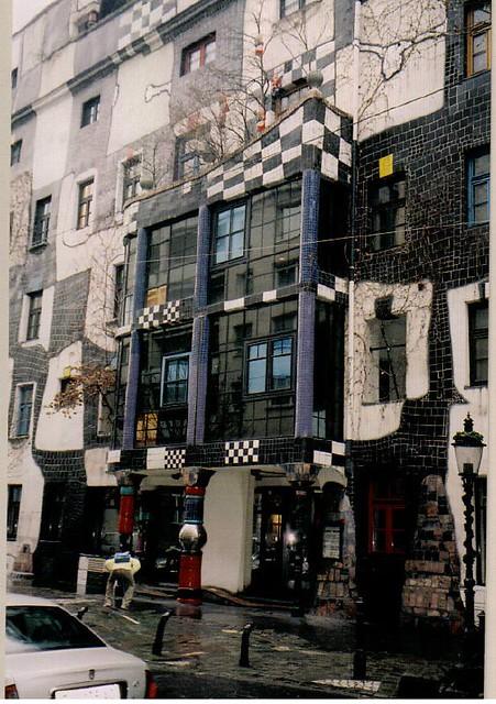 Hundertwasser Museum A Must See When In Vienna Derek