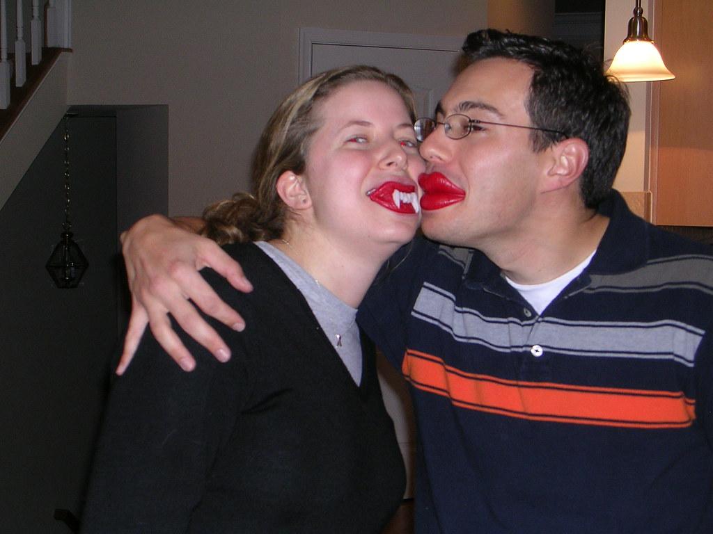 Shes A Bloodsucker