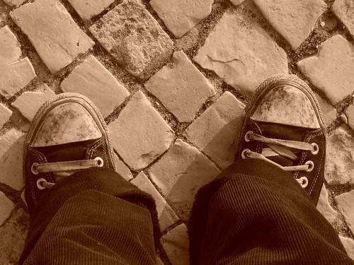 Black Suede Shoes Side Zip Wedge At Tk Max