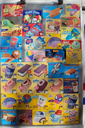 Ice Cream Truck Menu Why My Photos Are Private Now Read