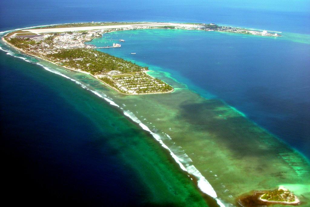 Kwajalein Island Jobs