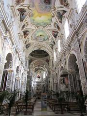 2015-sicilia 03 palermo-Chiesa Gesu
