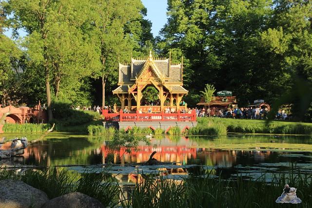 Tierpark Hagenbeck Dschungelnacht 06.05.2015   90