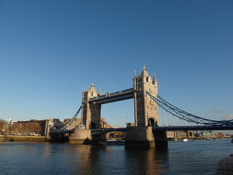 17度C用中文遊london搭渡輪遊泰晤士河-塔橋-TOWERBRIDGE (145)