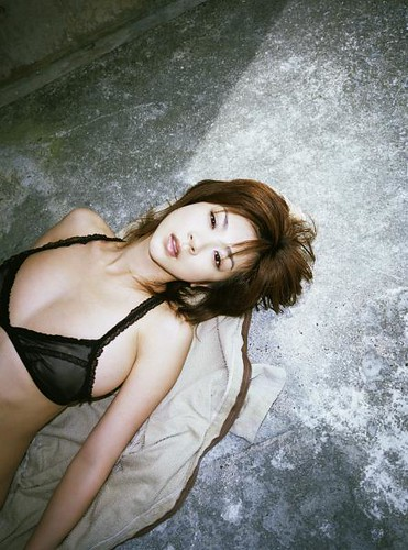 Aki Hoshino Cute and Pretty (60)
