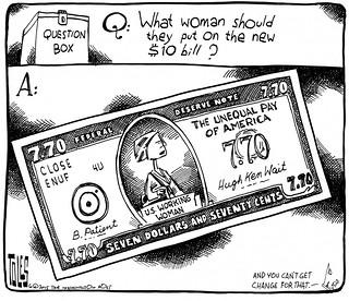 Washington Post Cartoon 6-19-15