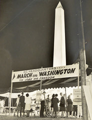 March on Washington: 1963