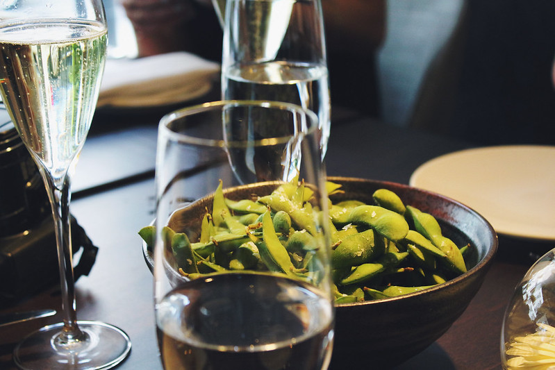 Salmontini Restaurant London 2