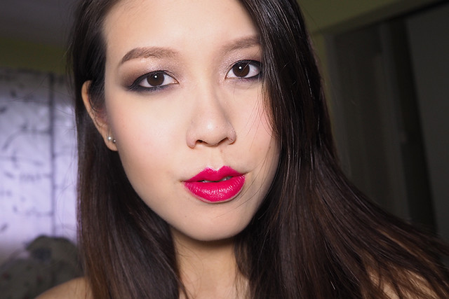 Lotd Ysl Tuxedo Wines Amp Berries Icyabstract Makeup