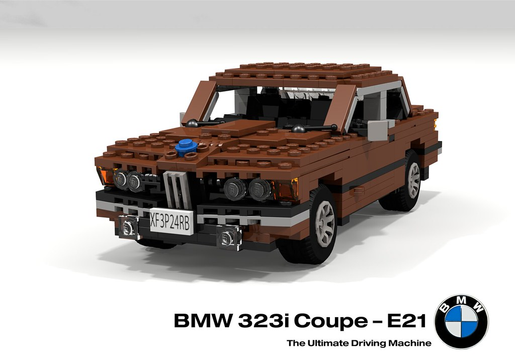 Bmw E21 3 Series 323i Coupe 1977 Bmw E21 Is The Body