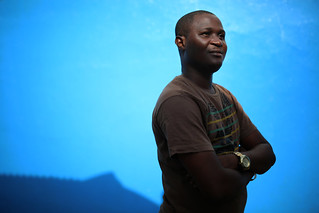 A portrait of Ebola survivor, Komba | by World Bank Photo Collection