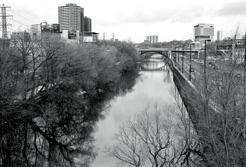 The Don River Trench_