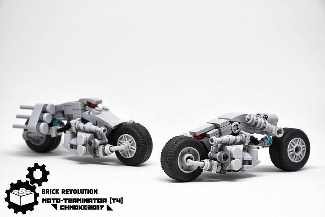 MOTO-TERMINATOR (T4)