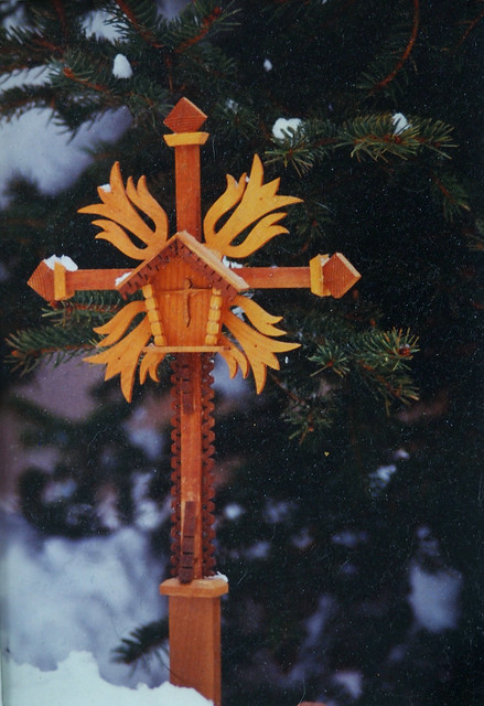 Lithuanian Cross