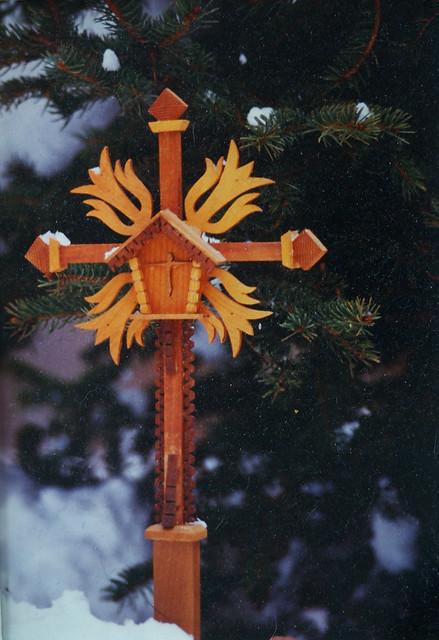 Lithuanian Cross