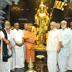 विवेकानन्दपुरम में रामायण दर्शनम् व भारतमाता सदनम् के लोकार्पण समारोह - प्रधानमंत्री श्री नरेंद्र मोदी के भाषण