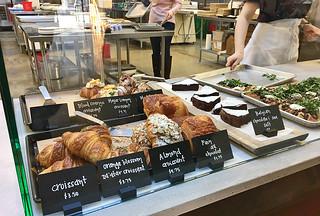Vive La Tarte - Pastries