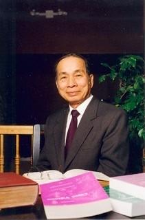 Pham Hoang Ho