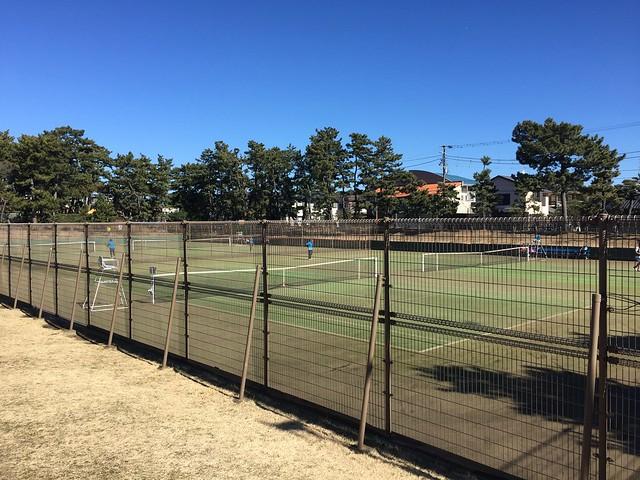 茅ヶ崎テニス選手権