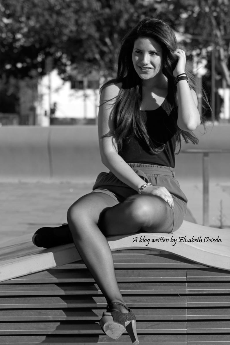 shorts mostazas ZARA HEELSANDROSES (7)