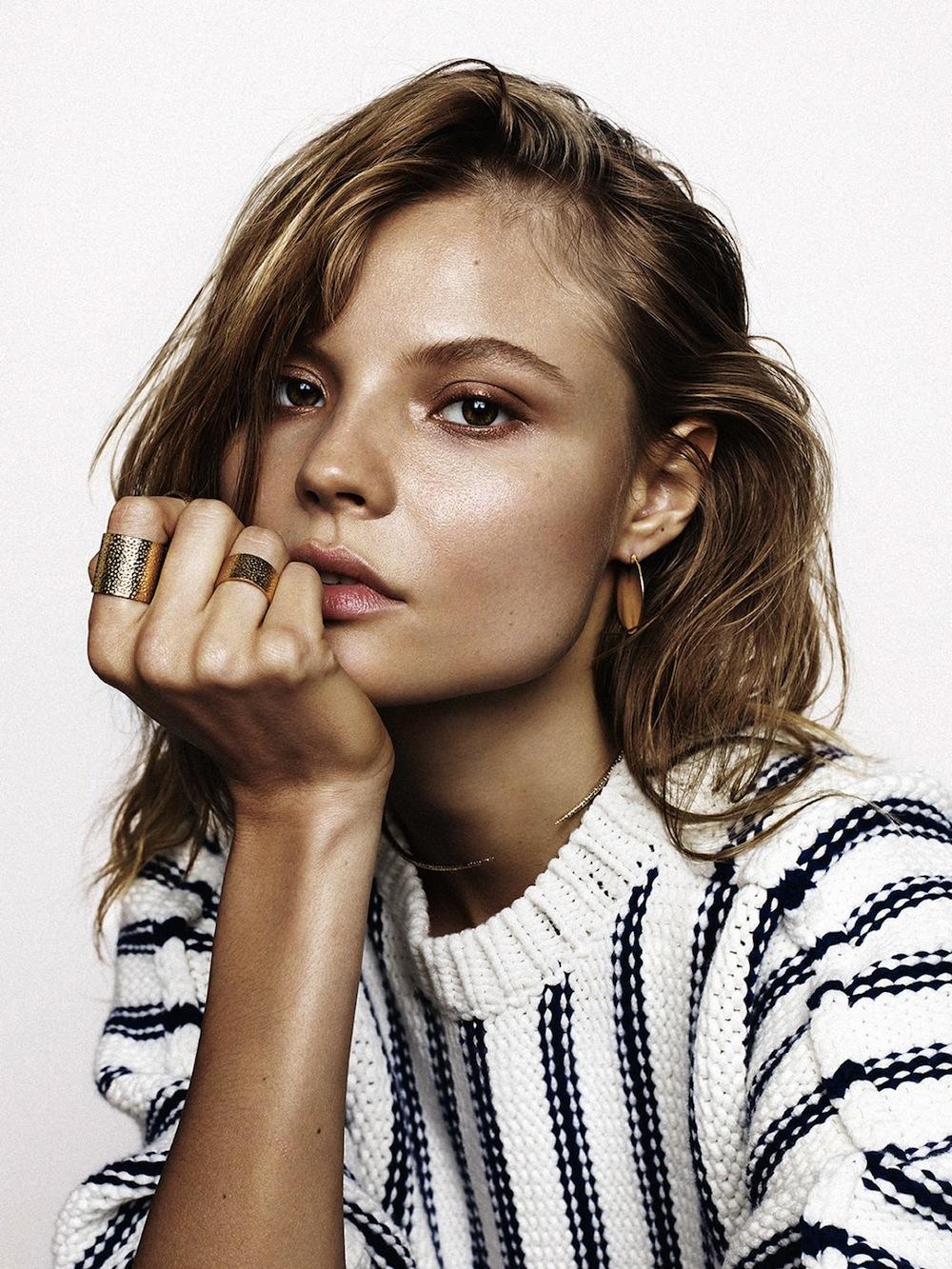 Magdalena Frackowiak Jewelery 3