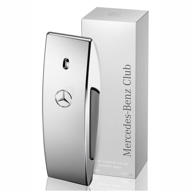Mercedes-Benz Club Cologne