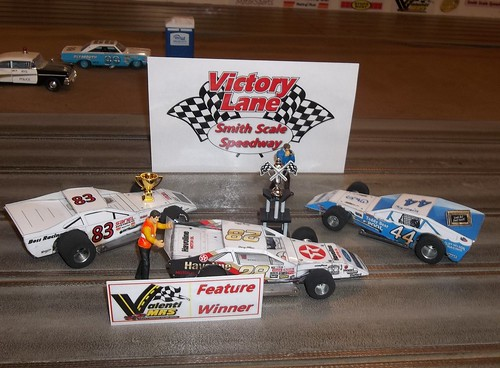 Charlestown, NH - Smith Scale Speedway Race Results 06/28 18626346564_b295d6c8d5