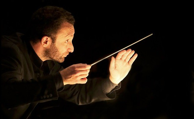 Anuncia Filarmónica de Berlín a Kirill Petrenko como su nuevo director
