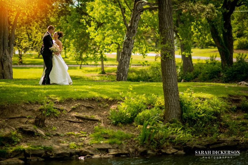 Topeka wedding photographers