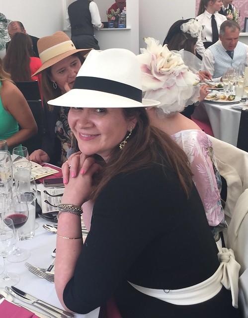 Sophia Webster heels ascot