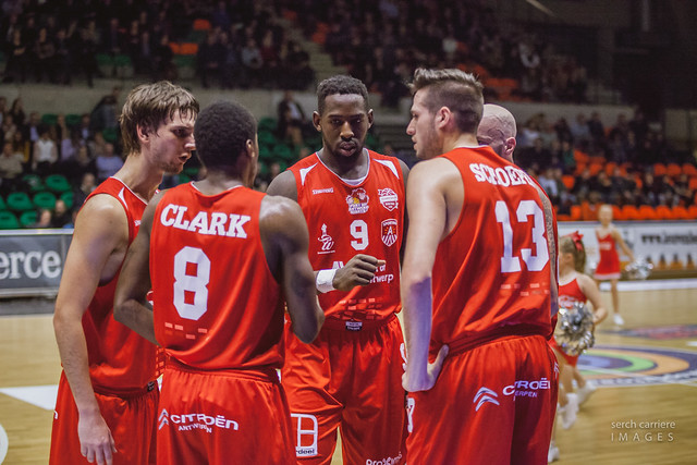 Stella Artois Leuven Bears | 84 - 87 | Port of Antwerp Giants