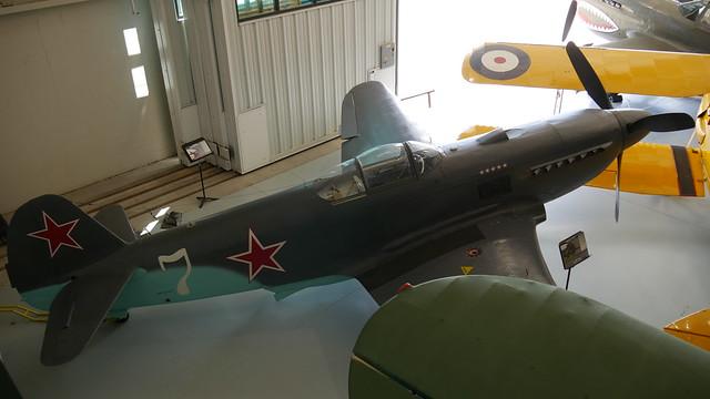 Yakovlev Yak-3