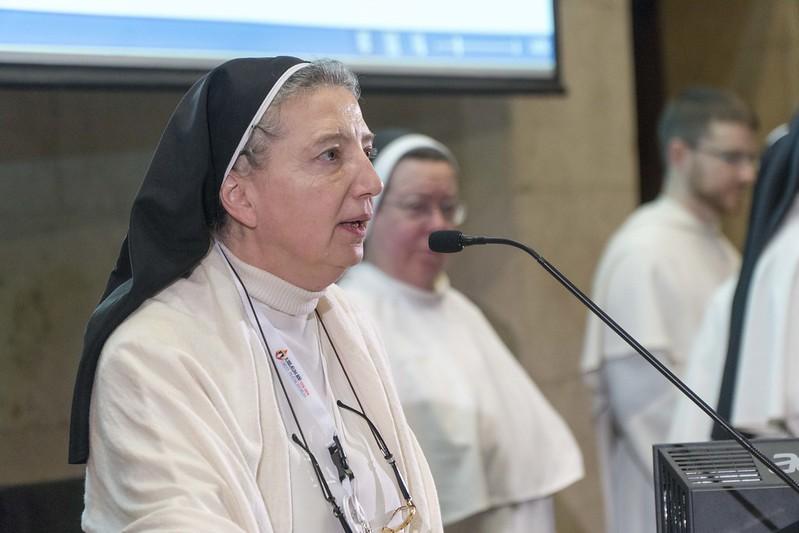 Congreso internacional para la Misión de la Orden de Predicadores (18 enero)