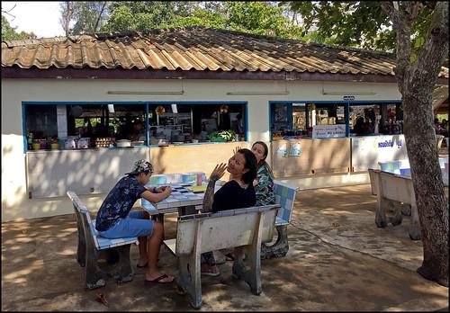 Thai Mueang Restaurant